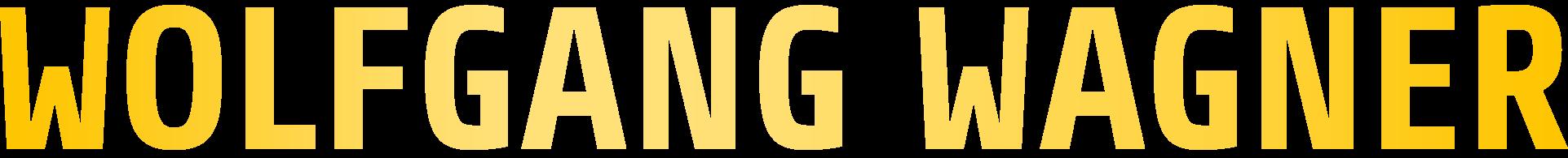 Wolfgang Wagners Shop